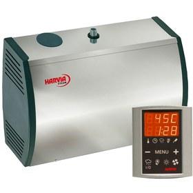 Парогенераторы: парогенератор harvia steam hgs45 с пультом - купить в регионе Москва в интернет-магазине Сауна Стиль. Продажа он